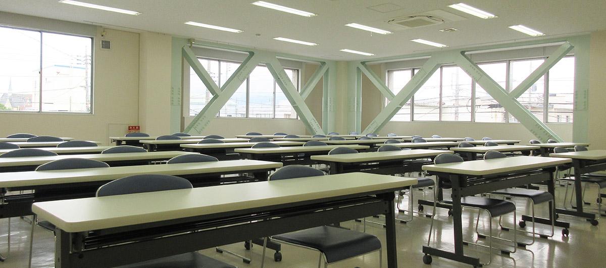 多目的スペース A室